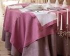 Натуральные и качественные скатерти на стол