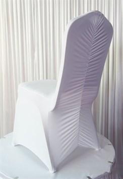 Чехлы на стулья - фото 3970