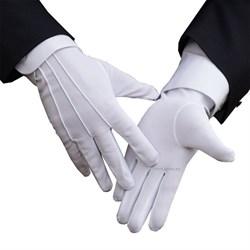Перчатки для официантов арт.974