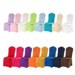 Чехлы на стулья - фото 6494