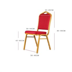 Чехлы на стулья - фото 7190