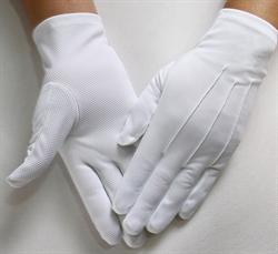 Перчатки с напылением - фото 7215