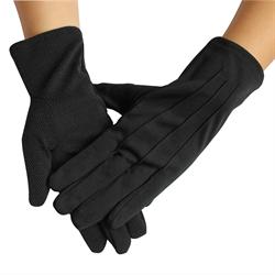 Перчатки с напылением - фото 7251
