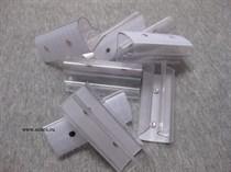 Клипсы 10-20 мм