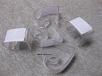 Клипсы 30-40 мм